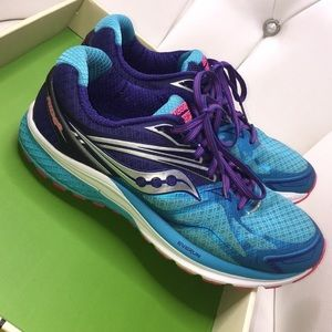 Saucony Ride Size 10.5